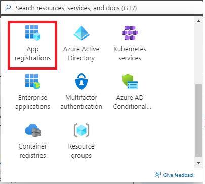 Configuring Azure AD