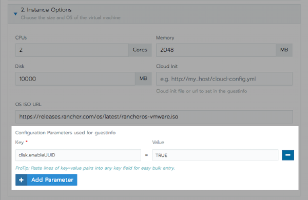 vsphere-nodedriver-enable-uuid